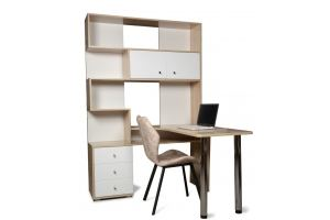 Стол компьютерный СК-10 - Мебельная фабрика «Бител»