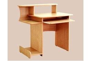 Стол компьютерный СК 11 - Мебельная фабрика «Мартис Ком»