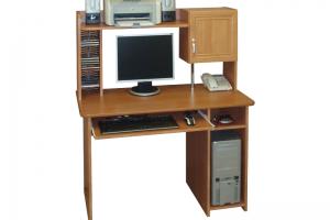 Стол компьютерный СК 12 - Мебельная фабрика «Влад»