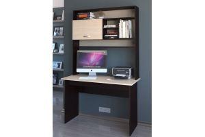Стол компьютерный СК-13.1 - Мебельная фабрика «Милайн»