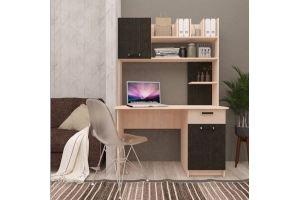 Стол компьютерный СК-13 - Мебельная фабрика «Термит»