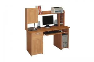 Стол компьютерный СК 13 - Мебельная фабрика «Влад»