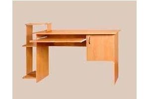 Стол компьютерный СК 14 - Мебельная фабрика «Мартис Ком»