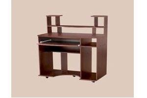 Стол компьютерный СК 17 - Мебельная фабрика «Мартис Ком»