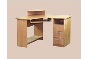 Стол компьютерный СК 18 - Мебельная фабрика «Мартис Ком»