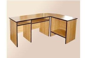 Стол компьютерный СК 19 - Мебельная фабрика «Мартис Ком»