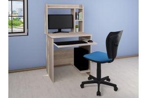 Стол компьютерный СК-2011 - Мебельная фабрика «Трио мебель»