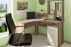 Стол компьютерный СК 2032 - Мебельная фабрика «Трио мебель»