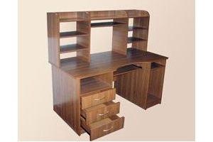 Стол компьютерный СК 21 - Мебельная фабрика «Мартис Ком»