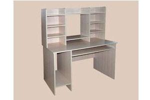 Стол компьютерный СК 22 - Мебельная фабрика «Мартис Ком»
