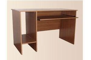 Стол компьютерный СК 24 - Мебельная фабрика «Мартис Ком»