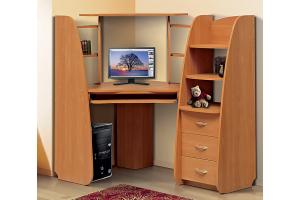 Стол компьютерный СК 3 - Мебельная фабрика «СКИФ»