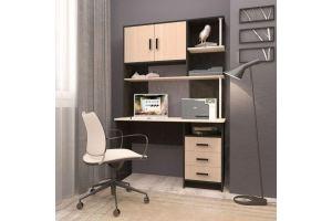 Стол компьютерный СК-34(Т) - Мебельная фабрика «Термит»
