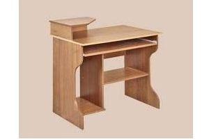 Стол компьютерный СК 4 - Мебельная фабрика «Мартис Ком»