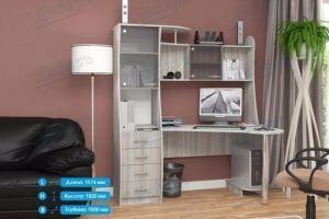 Стол компьютерный СК-4 - Мебельная фабрика «Январь»