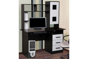 Стол компьютерный СК-45 - Мебельная фабрика «ДиВа мебель»