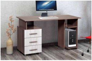 Стол компьютерный СК-46 - Мебельная фабрика «ДиВа мебель»