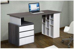 Стол компьютерный СК-47 - Мебельная фабрика «ДиВа мебель»