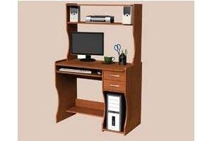 Стол компьютерный СК 5 - Мебельная фабрика «Мартис Ком»