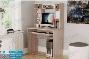 Стол компьютерный СК-5 - Мебельная фабрика «Январь»