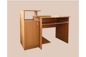 Стол компьютерный СК 6 - Мебельная фабрика «Мартис Ком»