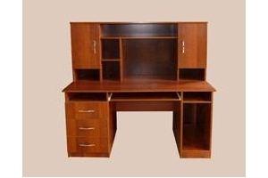 Стол компьютерный СК 7 - Мебельная фабрика «Мартис Ком»