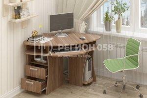 Стол компьютерный СКУ 12 - Мебельная фабрика «Регион 058»
