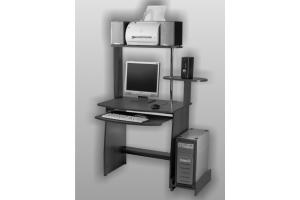 Стол компьютерный СКВ-15 - Мебельная фабрика «SPSМебель»