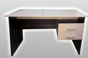 Стол компьютерный СКВ-21 - Мебельная фабрика «SPSМебель»
