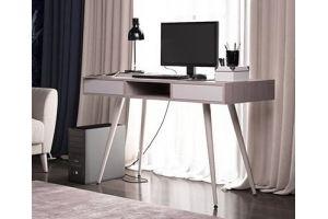 Стол компьютерный Смарт 2 - Мебельная фабрика «Аквилон»
