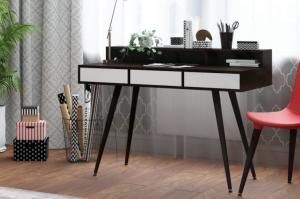 Стол компьютерный Смарт 3 - Мебельная фабрика «Аквилон»