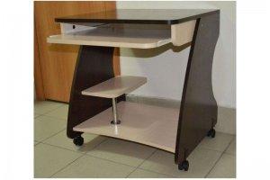 Стол компьютерный Смайл - Мебельная фабрика «Миссия»