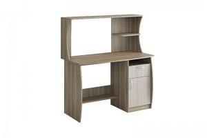 Стол компьютерный СТК 21 - Мебельная фабрика «Аквилон»