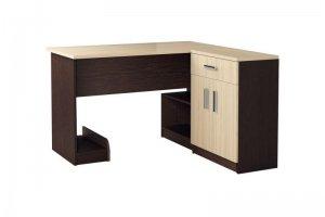 Стол компьютерный СТК 22 - Мебельная фабрика «Аквилон»