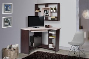 Стол компьютерный Техно МКД-221 - Мебельная фабрика «Мебель-класс»