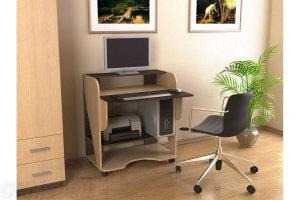 Стол компьютерный Троян ОКМ - Мебельная фабрика «OKMebell»