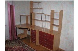 Стол компьютерный угловой - Мебельная фабрика «МЕБЕЛов»