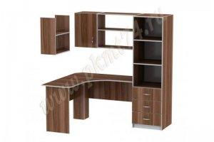 Стол компьютерный угловой - Мебельная фабрика «Мебельные технологии»
