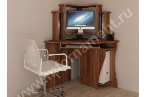 Стол компьютерный УСК 2 - Мебельная фабрика «Орнамент»