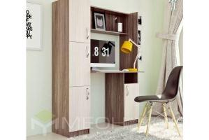 Стол компьютерный в детскую Оскар-2 - Мебельная фабрика «Меон»