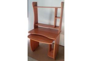 Стол компьютерный Волна - Мебельная фабрика «Народная мебель»
