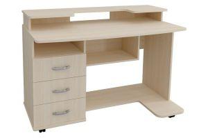 Стол компьютерный Юниор 1 - Мебельная фабрика «Квадрат»