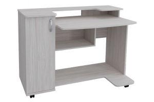 Стол компьютерный Юниор 2 - Мебельная фабрика «Квадрат»