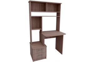 Стол компьютерный Юниор 32 - Мебельная фабрика «Квадрат»