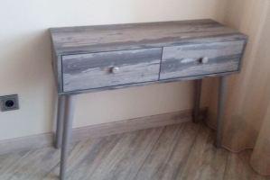 Стол-консоль Лофт - Мебельная фабрика «Оливин»