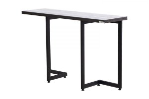 Стол-консоль трансформер - Мебельная фабрика «Металлодизайн»