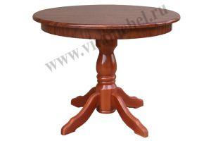 Стол круглый 14 МДФ - Мебельная фабрика «ВиТа-мебель»