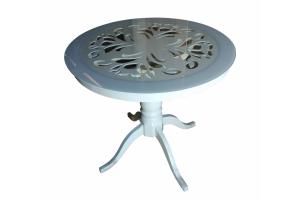 Стол круглый Ажур - Мебельная фабрика «VALERIA»
