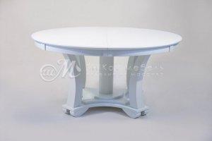Стол круглый Ланкастер - Мебельная фабрика «ШиковМебель»