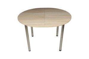 Стол круглый раздвижной - Мебельная фабрика «VALERIA»